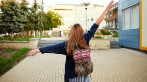 Help for autistic university students