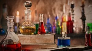 autism cure potions