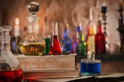 autism cure potions