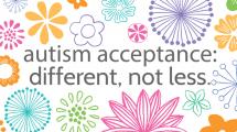 Autism Acceptance Month Bristol