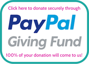 Bristol Autism Support Paypal Giving Fund