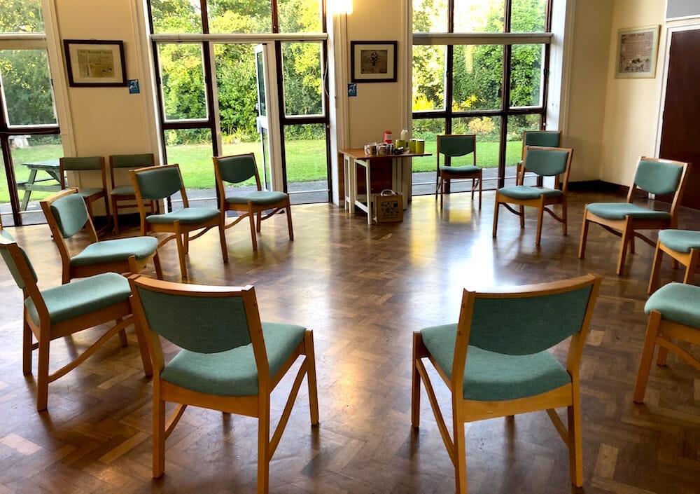 Bedminster Quaker Meeting House Bedminster