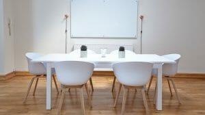 trustee board meeting