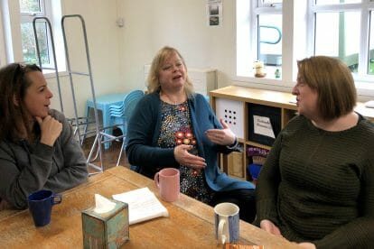 Bristol Autism Support drop in