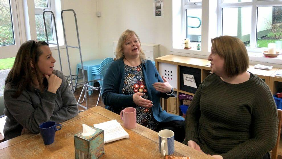 Bristol Autism Support drop in