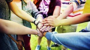 Autistic teen youth club in Bristol