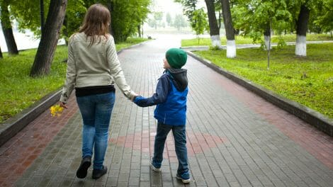 when to tell your child about their asd diagnosis