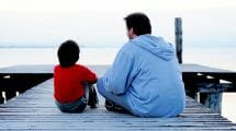 why to tell your child about autism