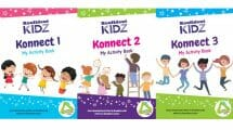 Konfident Kidz Review