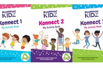 Konfident Kidz Review