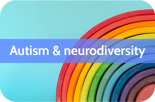 Autism and neurodiversity