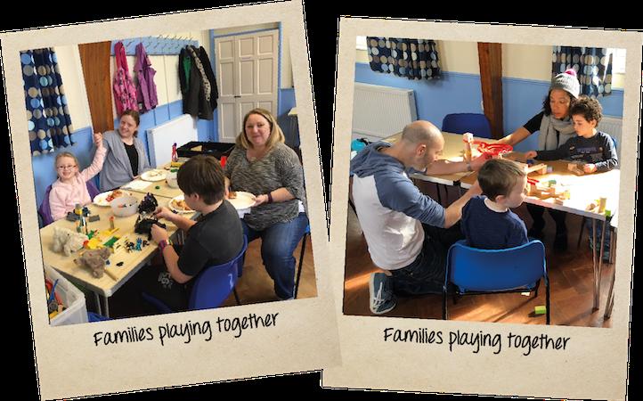 Bristol Autism Support family children activities