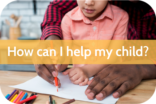 How can I help my autistic child