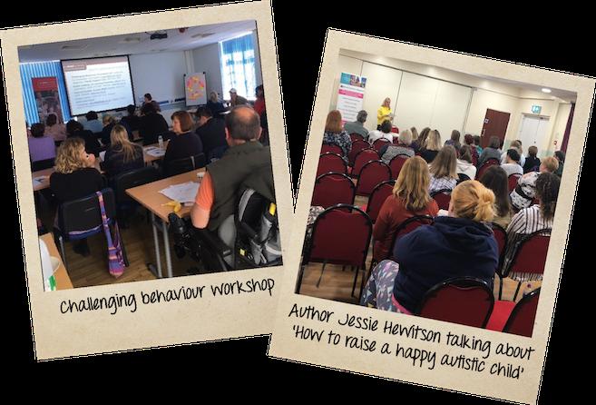 Bristol Autism Support seminars