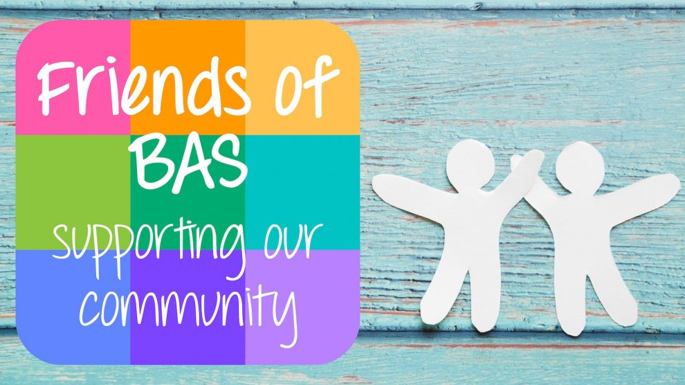 Friends of Bristol Autism Support